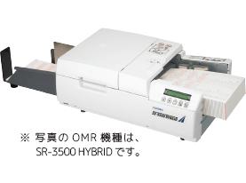 OMR-SR-3500-HYBRID-plus