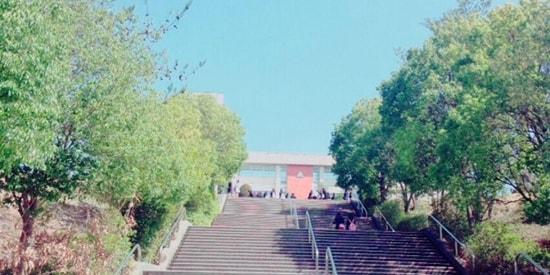 キャンパスイメージ