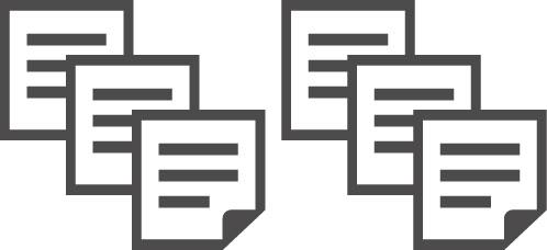 問題管理システム-出力物イメージ