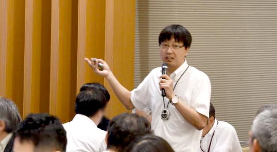 大学FD学習会-2018-講演2-田中岳先生