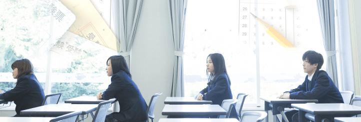 入試採点代行-入学試験-学生イメージ