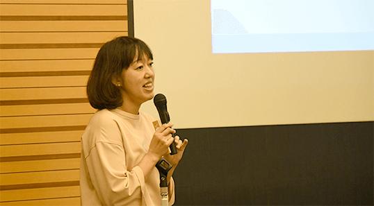 大学FD学習会2019_1限目の様子(森 朋子 先生)